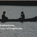 Find adventures_Canoe